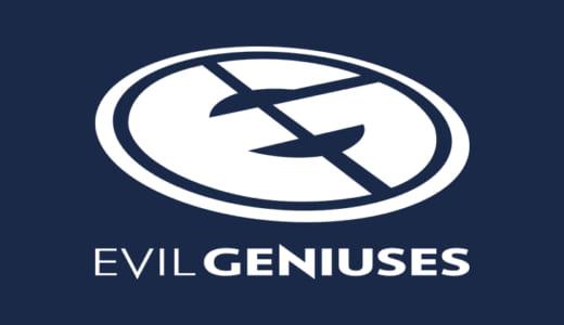 『Evil Geniuses』がCS:GOに参戦、NRG Esportsのメンバーを獲得、7年ぶりのシーン復帰
