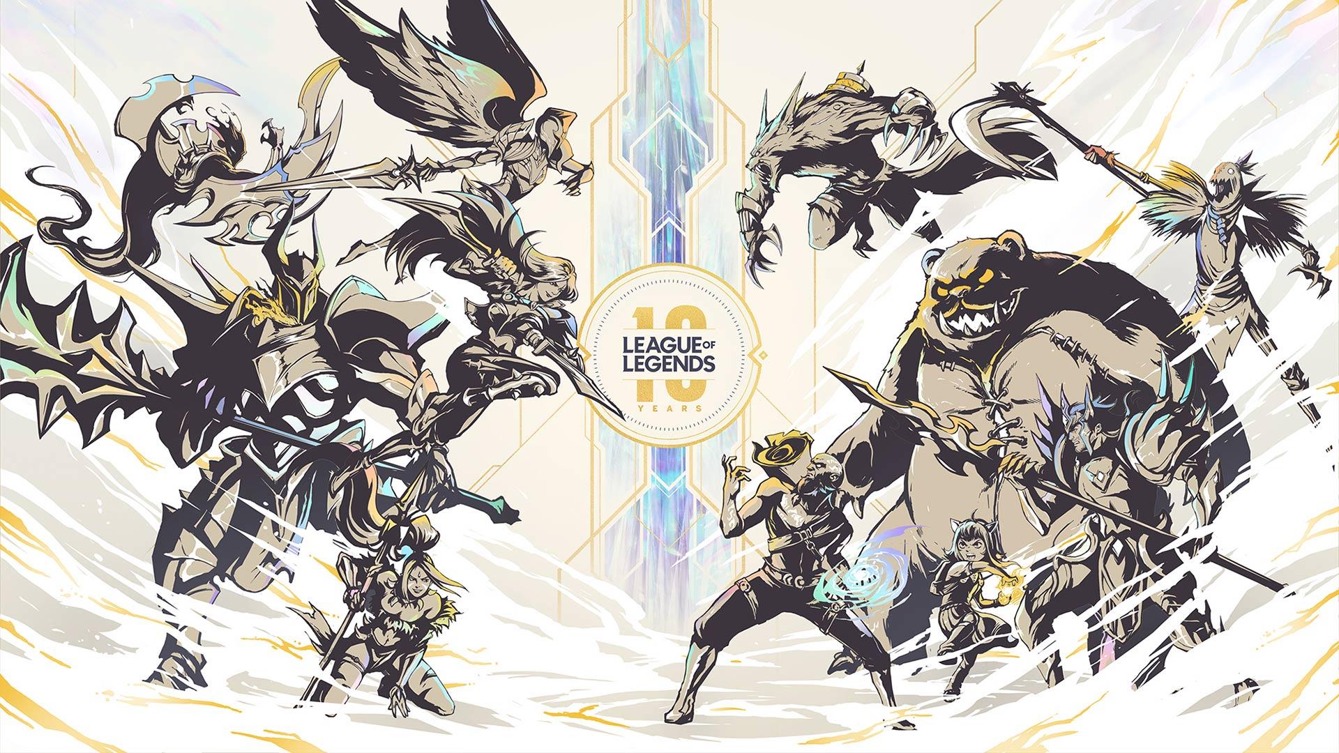 League Of Legends のriot Gamesが Fps 格闘 デジタルカード ゲームを開発中 各ジャンルのesports人口拡大に期待 Negitaku Org Esports