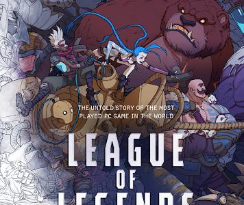 日本語字幕付きドキュメンタリムービー『League of Legends Origins(リーグ・オブ・レジェンドの原点)』公開