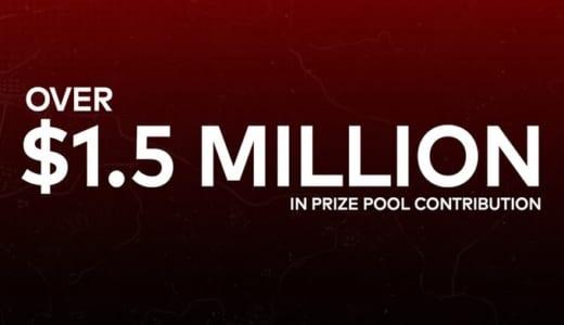 大会スキンの売上配分により賞金総額が350万ドル(約3.8億円)を突破、世界大会『PUBG Global Championship 2019』
