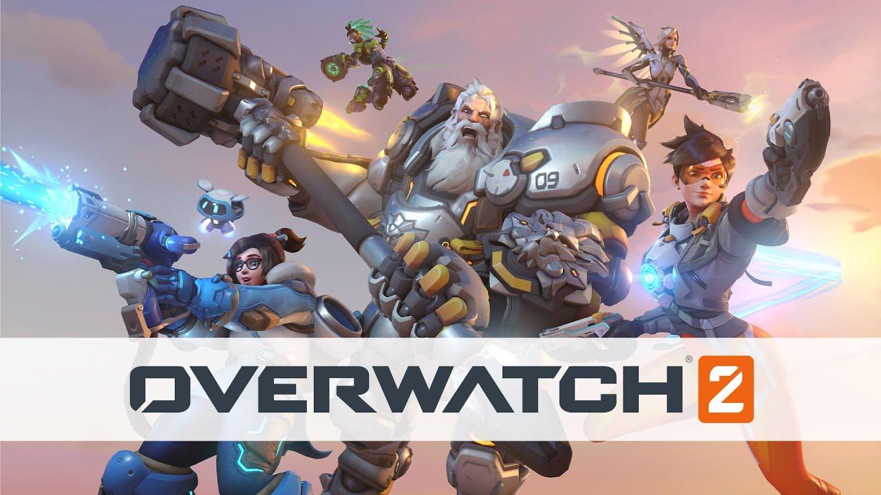 Overwatch 2』正式発表、新ヒーロー・マップ・ゲームモード追加、既存データの引継ぎに対応、『Overwatch League』でも採用 –  Negitaku.org esports