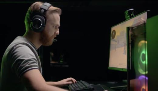 NVIDIAが360Hz駆動のeスポーツ向け新G-SYNCディスプレイを発表、CS:GOのプロn0thing氏が240Hzとの差を先行体験、FPSのプロとして大きなアドバンテージと断言