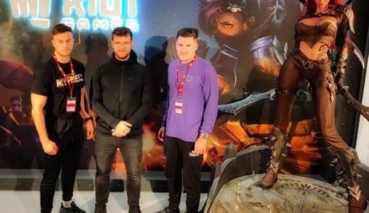 Riot Gamesの新作FPS『Project A』をCounter-StrikeシリーズのレジェンドNEOとpashaが体験「本当に良いゲームが登場します」