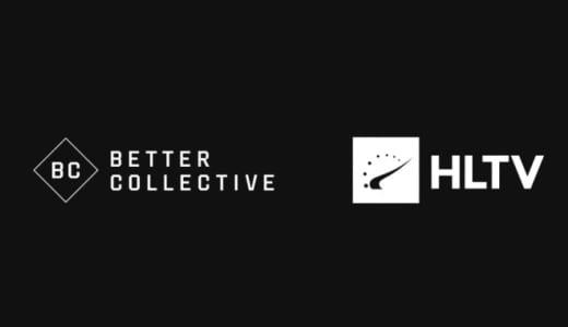 世界最大のCS:GO情報プラットフォーム『HLTV.org』運営会社をスポーツベッティング「Better Collective」が約41億円で買収、過去には閉鎖危機も