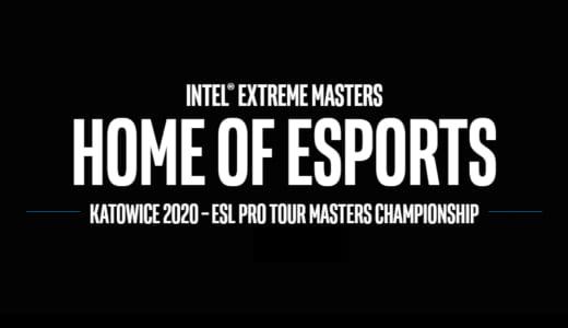 CS:GO世界一を決める大会『IEM Katowice 2020』のグループステージが開幕