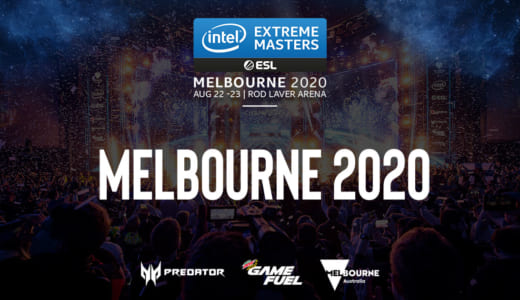 CS:GO『IEM Melbourne 2020』が2020年8月22~23日にオーストラリアで開催