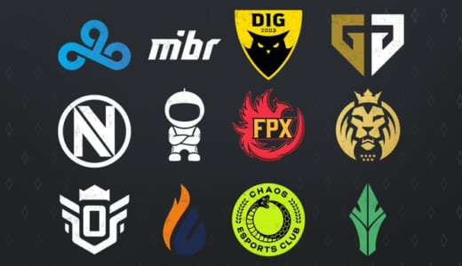LoL世界王者『FunPlus Phoenix』がCS:GO参入、『FLASHPOINT』の出場12チームが決定