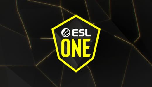 Dota 2メジャー大会『ESL One Los Angeles 2020』、新型コロナウイルスの感染拡大防止のため開催延期に