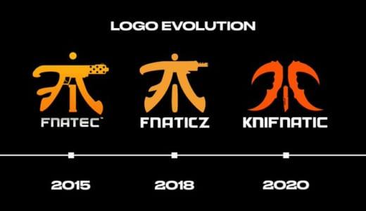 「FnaTEC」「FnatiCZ」に続くFnatic CS:GOの新メタ画像「KniFnatic」