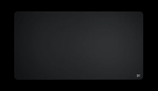 『Fnatic Gear』から布製ゲーミングマウスパッド『DASH』が登場、既存製品よりも高速で止めやすい性能を実現
