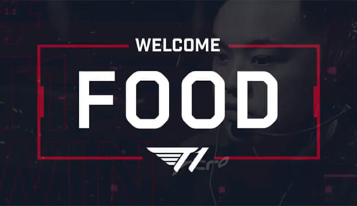 『T1』VALORANT部門に4人目のメンバー加入、元CS:GO『Swole Patrol』所属の「food」選手