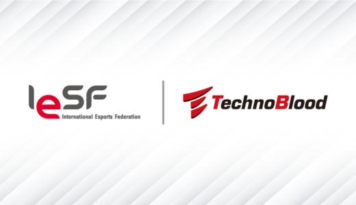 テクノブラッドが国際eスポーツリーグ『World Super League』(WSL)の大会運営会社として基本合意書を締結を、競技ゲームの国内リーグを展開予定