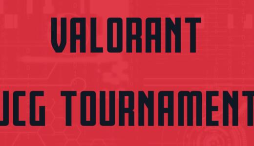 『JCG』、『VALORANT』リリース当日の6/2(火)19時よりオープン大会『第1回 VALORANT JCG TOURNAMENT』を開催、定員超えの300名以上がエントリー