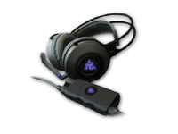 Razer Barracuda HP-1 Gaming Headphones
