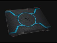 TRON Gaming Mouse Mat
