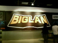 BIGLAN Socket3
