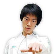 """Jaeho """"Moon"""" Jang 選手"""